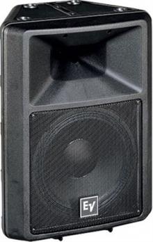 باند و بلندگو پسیو EV-SX300
